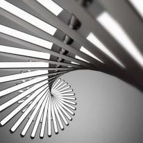 Vibia, La lámpara Rhythm