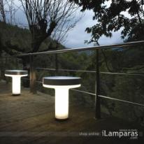 BOLETUS de B.LUX ilumina Marina Ibiza