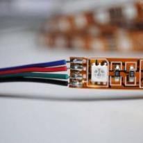 Tecnología LED, Primeras Jornadas