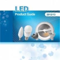 Megaman LED bulbs / Lamparas 2013