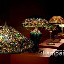 ¿Cuál es la lámpara más cara del mundo?
