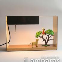 La Discrète de Marset, una lámpara de diseño funcional