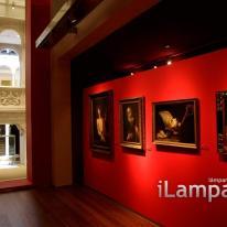 Iluminación LED para museos y salas de exposiciones
