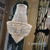 Voltolina: cristal de Murano hecho luz