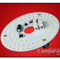 Horus: adaptador de plafones a LED
