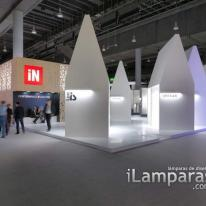 Performance in Lighting ilumina Light+Building 2014 con tecnología LED
