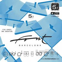 Font Barcelona lanza una app para el diseño de mecanismo eléctricos