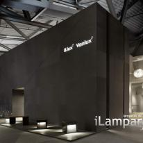 B.lux presentó sus nuevas luminarias