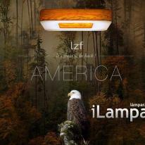 LZF LAMPS apuesta por EE.UU. y Canadá.