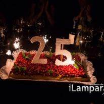 PEFORMAN IN LIGHTING Spain celebra su 25 aniversario