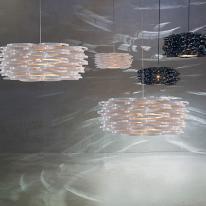 Aros, la lámpara colgante de Arturo Alvarez