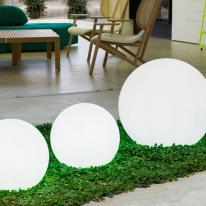 Tips para iluminar tu jardin