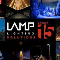 Premios Lamp Lighting Solutions 2015