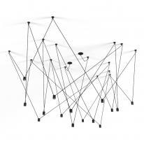Match de Vibia y sus múltiples posibilidades compositivas