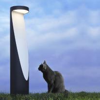 Ippolito, una lámpara instalada en el corazón de Artemide