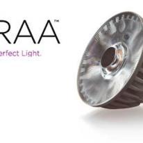 El motor de luz óptica LED de Soraa, fuente de iluminación del año