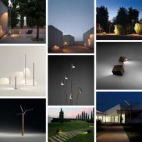 La integración de la iluminación con el entorno, LANDSCAPE INTEGRATION