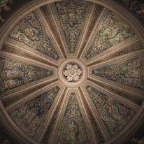 El proyecto de iluminación de la Iglesia de San Paolo
