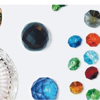 Iluminación y diseño exclusivo de Bernui