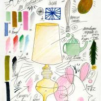 La lámpara Josephine de Metalarte celebra su décimo aniversario