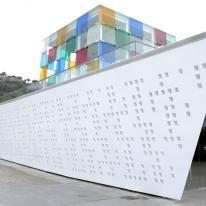 El arte parisino se instala en el Centre Pompidou Málaga