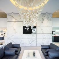 Nuevo showroom en Milán de Lladró y Grupo Cosentino