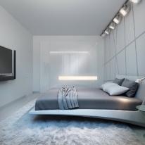 La iluminación ideal para dormitorio