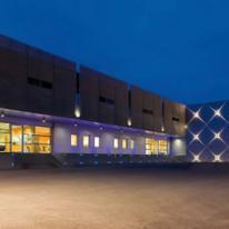 Simes, luz por y para la arquitectura