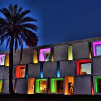 Luz Artificial: II Concurso Internacional de Fotografía