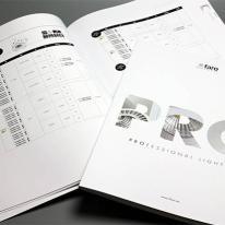 Faro Pro, la línea para profesionales de Faro