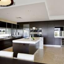 Iluminar la cocina con pequeños detalles