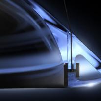 Artemide y Mercedes-Benz: diseño e inteligencia