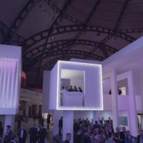 Light Building 2016, feria internacional de la luz