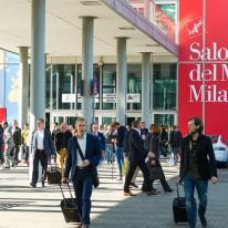Salón Internacional del Mueble de Milán 2016