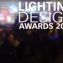 Lighting Design Awards 2016
