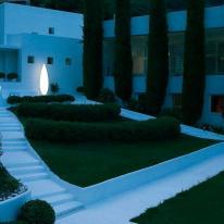 La mejor iluminación para jardín exterior funcional (2)