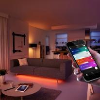 Philips Hue, Domótica Inteligente para tus Lámparas