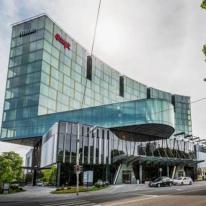 Proyecto Pujol Iluminación en Hotel Hilton Tallinn