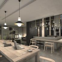 Milan Iluminación estará presente en InteriHOTEL 2016