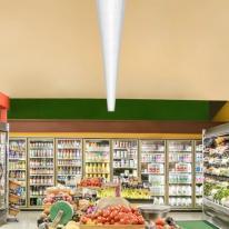 LineaLight presenta la nueva solución LED para áreas comerciales
