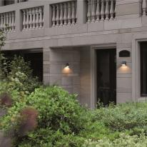 Lámparas de pared para exterior