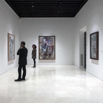 Iluminación LED de última generación en el Museo Picasso