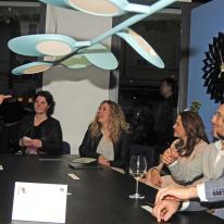 Novedades de BLux en Milano Design Week