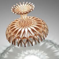 Dome Bover: diseño, arte y luz