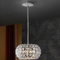 Lámpara Schuller Diamond, sofisticación y elegancia