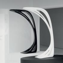 Genesy Floor lamp Halogen White