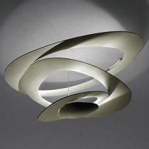 Pirce Plafon LED 44W Golden