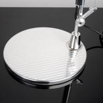 Tolomeo (Accessory) desktop lamp base 23cm - white