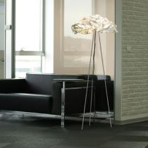 Nevo lámpara of Floor Lamp 3xE27 100w