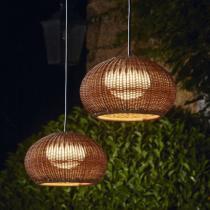 Garota - Hang (Solo Structure) ceiling lamp Outdoor